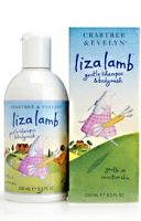 Crabtree & Evelyn Nursery Tails Liza Lamb Gentle Shampoo & Body Wash