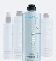 Infusium (Moisture)ologie Shampoo