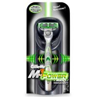 Gillette M3 Power Men's Razor