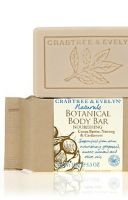 Crabtree & Evelyn Naturals Botanical Body Bar