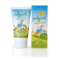 Crabtree & Evelyn Nursery Tails Pudy Cat Comfort Cream