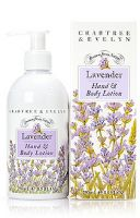 Crabtree & Evelyn Hand & Body Lotion