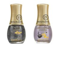 Bourjois Mini Nail Polish
