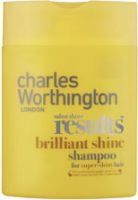 CHARLES WORTHINGTON BRILLIANT SHINE SHAMPOO