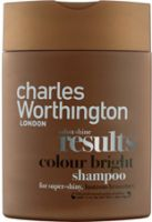 CHARLES WORTHINGTON COLOUR BRIGHT BRUNETTE SHAMPOO