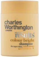 CHARLES WORTHINGTON COLOUR BRIGHT SHAMPOO FOR BLONDES