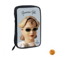 Benefit glamorous gabbi makeup bag