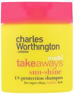 CHARLES WORTHINGTON SUN WASH UV PROTECTION SPRAY