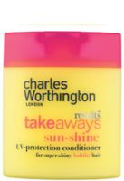 CHARLES WORTHINGTON AFTER-SUN REPAIR UV-PROTECTION CONDITIONER