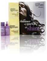 CHARLES WORTHINGTON SHINE GIFT SET