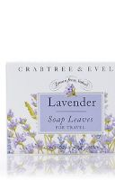 Crabtree & Evelyn Lavender Soap Leaves