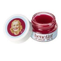 Benefit Benetint Lip Balm SPF 15