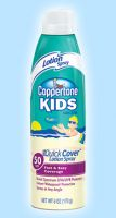Coppertone Kids QuickCover Lotion Spray SPF50