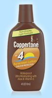 Coppertone Lotion