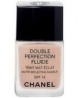 Chanel Double Perfection Fluide Matte Reflecting Makeup SPF 15