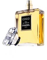Chanel Coco Eau de Parfum Classic Bottle Spray