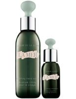 La Mer The Lifting Face Serum & The Lifting Intensifier