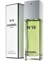 Chanel No.19 Eau de Toilette Spray