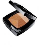 Chanel Lumiere Bronze Glow Bronzer Palette