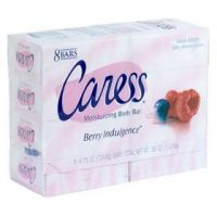 Caress Berry Indulging Beauty Bar