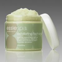 Essie Essiespa Exfoliating Scrub