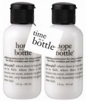 Philosophy Time in a Bottle Topical Treatment Moisturizer for Congested Skin