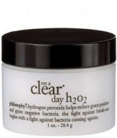 Philosophy on a Clear Day h202 Hydrogen Peroxide Cream