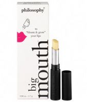 Philosophy Think Big Semi-Matte Lip Plump, Primer, and Definer