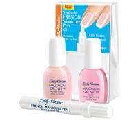 Sally Hansen 5 Minute French Manicure Pen Kit