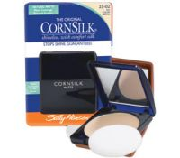 Sally Hansen Cornsilk Natural Matte Pressed Powder