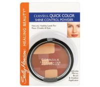 Sally Hansen Cornsilk Quick Color Powder