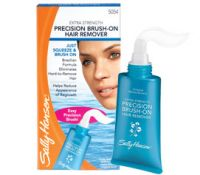 Sally Hansen Extra Strength Precision Brush-On Hair Remover