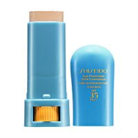 Shiseido Sun Protection Stick Foundation SPF 35 PA++