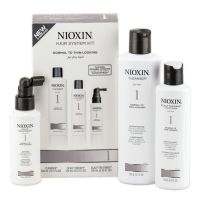 Nioxin Thinning Hair System Kit System 1