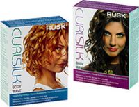 RUSK CurlSilk Body Waves