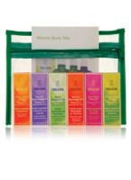 Weleda Body Oil Kit