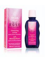 Weleda Wild Rose Cleansing Lotion