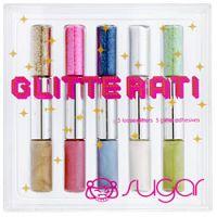 Sugar Cosmetics Glitterati