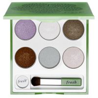 Fresh Winter Picnic Eye Palette