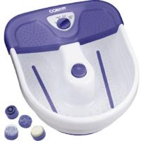 Conair Hydrotherapy Foot Spa