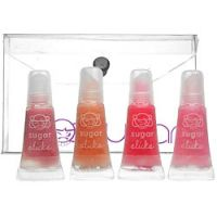 Sugar Cosmetics Mini Slicks Set