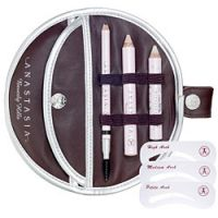 Anastasia Best In Brow Pencil Set