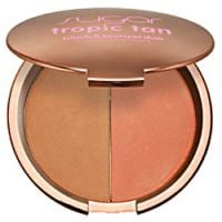 Sugar Cosmetics Tropic Tan Blush and Bronzer Duo