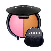 LORAC Blush/Bronzer Duo
