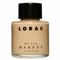 LORAC Oil Free Makeup