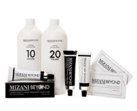 Mizani Beyond Conditioning Creme Permanent Haircolor