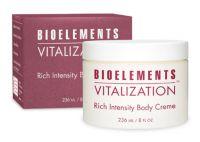 Bioelements Vitalization