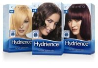 Clairol Hydrience Hair Color Cream