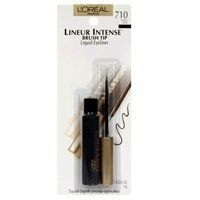 L'Oréal Paris Lineur Intense Brush Tip Liquid Eyeliner