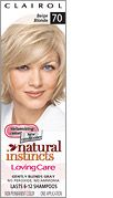 Clairol Natural Instincts Loving Care